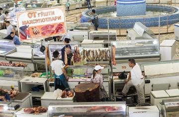 külkereskedelem, türk országok