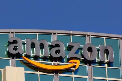 Az Amazon székháza Kaliforniában Kép: Depositphotos