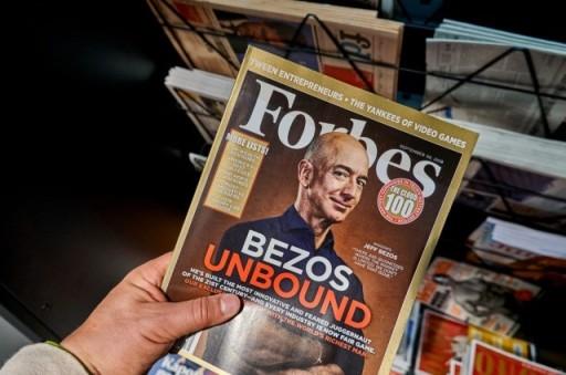 Bezos, a fékezhetetlen Kép: Depositphotos