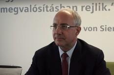 Dale A. Martin, Siemens
