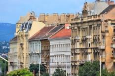 lakásárak, magyar nemzeti bank, mnb