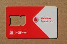 Nevet vált Magyarországon a Vodafone