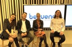 Befluence, startup