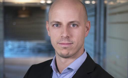 Farkas Gergely, a Deloitte adóosztályának szenior tanácsadója