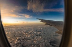 alitalia, repülés