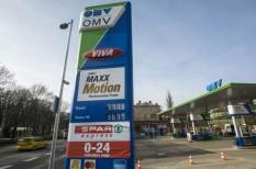 benzinkutak, kiskerekedelem, mol, OMV, shell