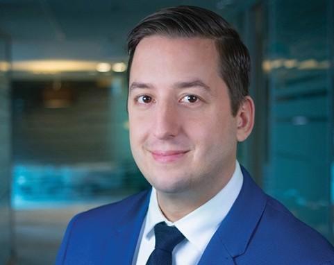 dr. Tancsa Zoltán, a Deloitte adóosztályának partnere