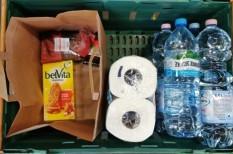 környezetvédelem, műanyag, tesco