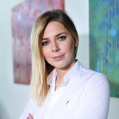 dr. Vizler Kitti, a Jalsovszky Ügyvédi Iroda szakértője