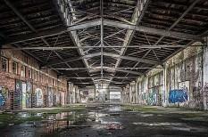 Halálzónák a gyárbezárások után – különös jelenség tűnt fel
