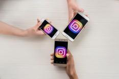 Egyre több kkv pártol át az Instagramra
