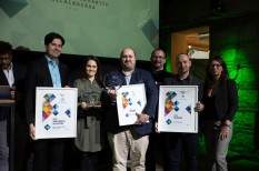 Kiosztották a Marketing Diamond Awards díjakat