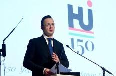 Szijjártó elmondta, miért jó a japán cégeknek Magyarországon