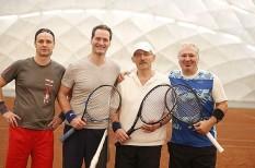 tenisztorna