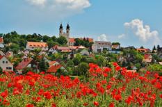 Az agglomeráció és a Balaton a vándorlás nyertese