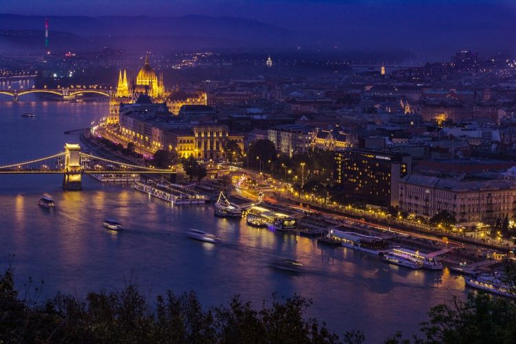 Nesze neked, Budapest! Mit hozott a fővárosi turizmusban a járvány?