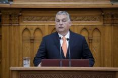 Fontos dolgokat jelentett be ma Orbán Viktor
